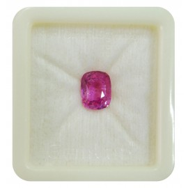 Ruby Gemstone Sup-Premium 4+ 2.75ct