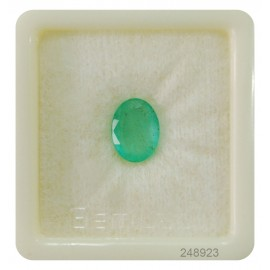 Emerald Gemstone Premium 3+ 1.8ct