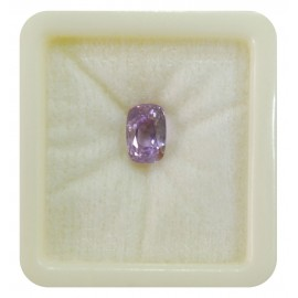 Astrological Pink Sapphire 5+ 3.35ct