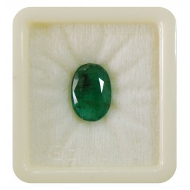 Emerald Gemstone Sup-Pre 8+ 5.05ct