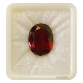 Hessonite Gemstone Premium 19+ 11.45ct