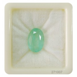 Natural Certified Emerald Premium 9+ 5.55ct