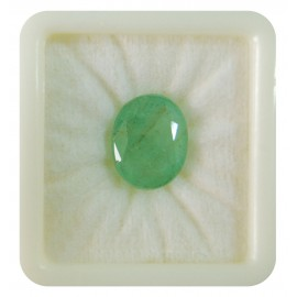 Emerald Gemstone Premium 12+ 7.45ct
