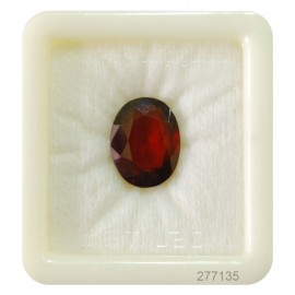 Hessonite Gemstone Fine 11+ 6.75ct