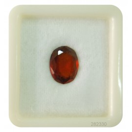 Hessonite Gemstone Premium 6+ 3.9ct