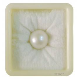 Natural Pearl South Sea 13+ 8ct