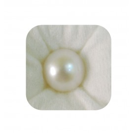 Natural Pearl Gemstone 5.4ct